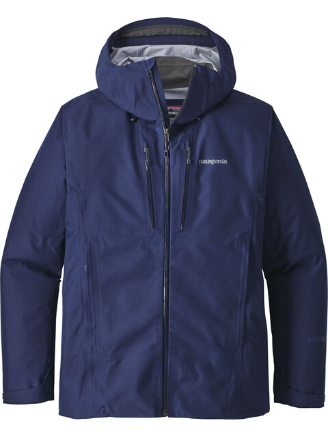 Patagonia M's Triolet Jacket Classic Navy